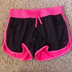 CG by Champion Shorts - CG by Champion athletic shorts with drawstring